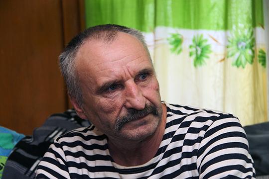 Мікалай Чычыкайла