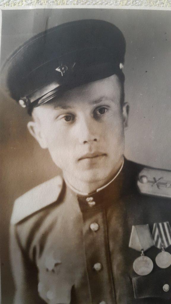 Імя вызваліцеля Петрыкава не забытае