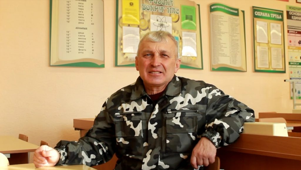 """23 февраля отмечается """"День защитника Отечества"""" в Республике Беларусь"""