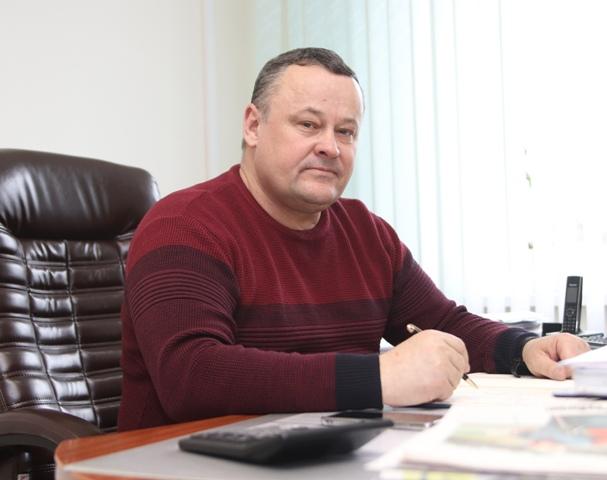 """""""Кіраўнік года – 2020"""" – Міхаіл Капінскі"""